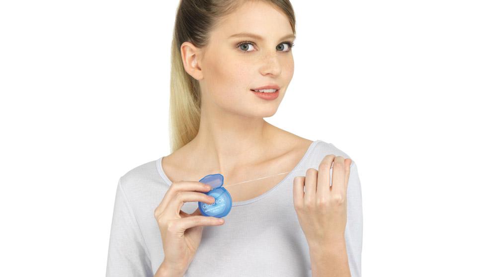 CUPRAPROX diş sapları və diş çöpləri