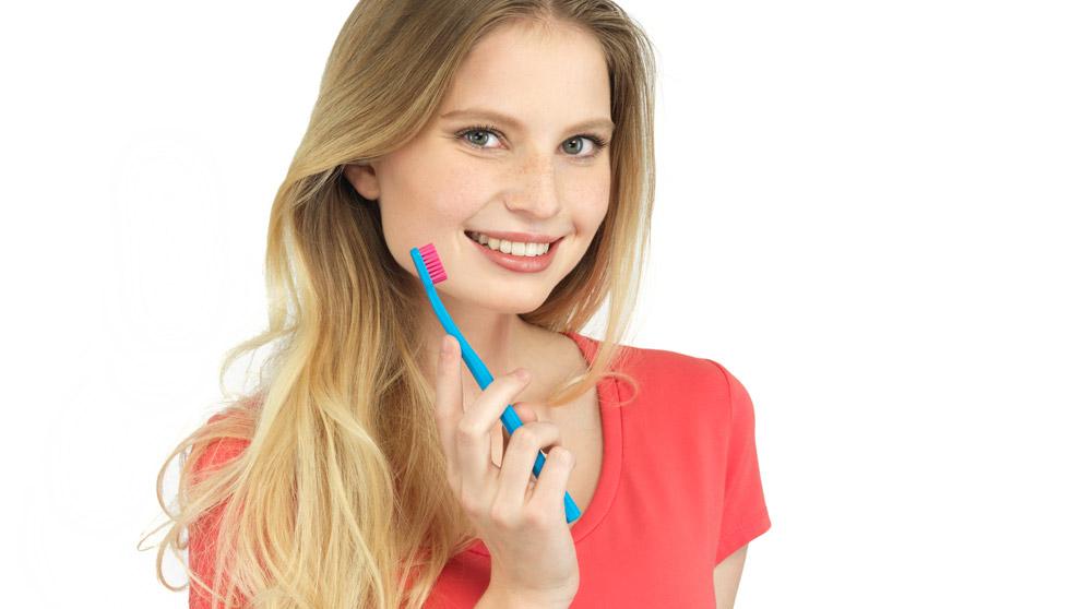 CURAPROX diş fırçaları