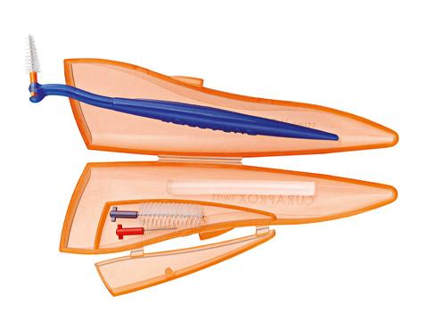 Ortho pocket set